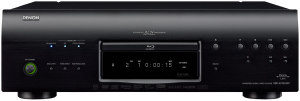 Allerfeinst: Denon DBP 4010UD Blu Ray Disc Player