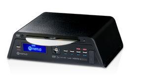 Memup MEDIADISK DNX externe Multimedia Festplatte (Foto: Memup )