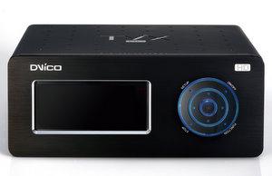 Hochwertig: Dvico TVix 6500 A HD externe Multimedia Festplatte