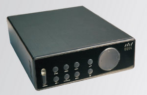 ITC Evertech 1720 externe Multimedia Festplatte (Foto: Evertech)