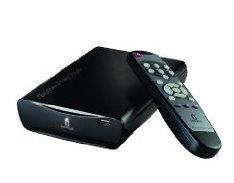Iomega ScreenPlay Plus externe Multimedia Festplatte