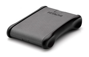 hitachi simple tough externe festplatte (Foto: Hitachi)