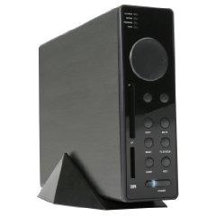 Kann schneiden: Me2 1000s externe Multimedia Festplatte