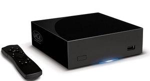 Klein, neu, cool: LaCie Mini HD externe Multimedia Festplatte