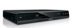 Blu-Ray Player Samsung BDP-2500