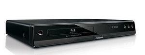 Günstig: Philips BDP 2500 Blu Ray Player