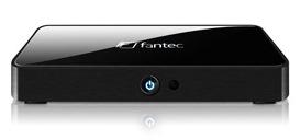 Fantec TV-FHDS Full HD externe Multimedia Festplatte (Foto: Fantec)