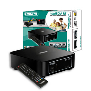 Eminent-EM-7080-Full-HD-Media-Player (Foto: Eminent)