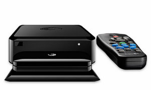 Brandneu: Seagate GoFlex TV HD Media Player