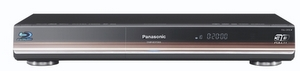 Panasonic DMP-BDT300EG 3D Blu Ray Player (Foto: Panasonic)