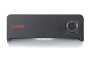 Beschleunigt: Samsung Story Station HX DT EB USB 3.0 externe Festplatte