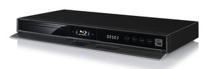 LG BD 570 Blu Ray Player (Foto: LG)