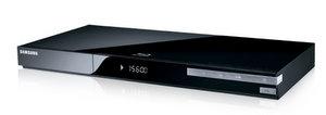 Samsung BD-C5500 Blu Ray Player (Foto: Samsung)