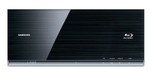 Flachmann: Samsung BD-C7509 Blu Ray Player