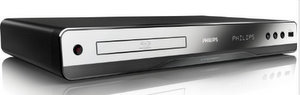 2 x USB: Philips BDP5100 Blu Ray Player