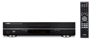 Yamaha BDS 1900 Blu Ray Player (Foto: Yamaha)