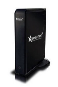 Der Xtreamer Media Player im Test
