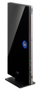 Design-Stück: Sharp BD-HP90S 3D Blu Ray Player