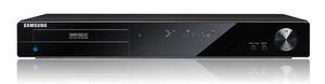 Samsung DVD-HR773A DVD-Recorder mit Festplatte Foto: Samsung