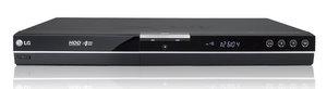 Ersatz für Videorecorder: LG RH 397 DVD Festplatten Recorder