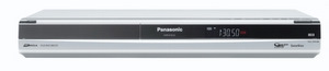 High Quality: Panasonic DMR-EH535 DVD Festplatten Recorder