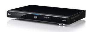 LG BDS590 Blu Ray Player foto lg