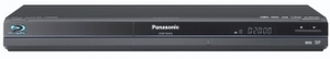 Burner: Panasonic DMP-BD65 Blu Ray Player