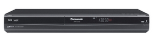 Panasonic DMR EX 72 DVD und Festplatten Recorder foto panasonic