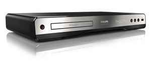 Philips BDP 5180 Blu Ray Player foto philips