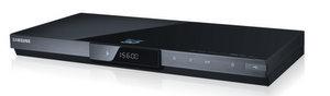 Fix und fähig: Samsung BD-C6800 3D Blu Ray Player