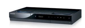 Samsung BD-C8500S Blu Ray Player und Recorder foto samsung