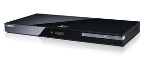 Samsung C5900 3D Blu Ray Player foto samsung