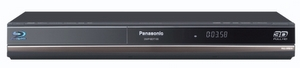 Panasonic BDT100EG 3D Blu Ray Player foto panasonic