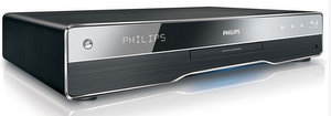 High-End: Philips BDP9500 Blu Ray Player