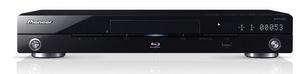 Pioneer BDP-LX53 Blu Ray Player foto pioneer