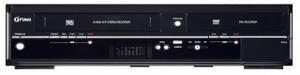 Full HD: Funai WD6D-D4413DB DVD und VHS Recorder