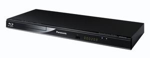 Panasonic DMP-BD75 Blu Ray Player foto panasonic