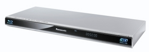 Silberpfeil: Panasonic DMP-BDT111 Blu Ray Player