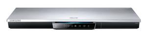 Nimmt 3D auf: Samsung BD-D6900 3D Blu Ray Player und Recorder