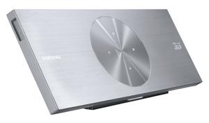 Samsung BD-D7509 3D Blu Ray Player foto samsung