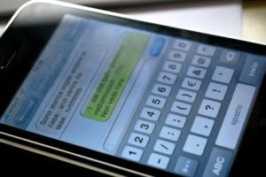 Wie groß muss der Datenspeicher bei Smartphones sein?