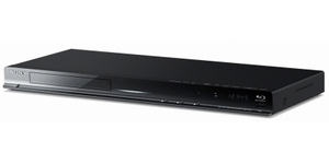 Sony BDP S380 Blu Ray Player foto sony