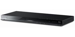 Ton und Bild stimmt: Sony BDP-S380 Blu Ray Player