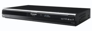Twin-Tuner: Panasonic DMR-XS350 DVD und Festplatten Recorder
