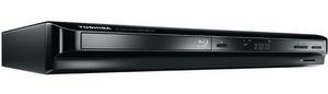Toshiba BDX1100 Blu Ray Player foto toshiba