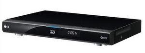 Recorder und Abspieler: LG BDC590 3D Blu Ray Player