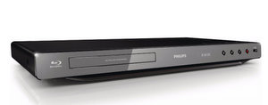 philips bdp2850 blu ray player foto philips