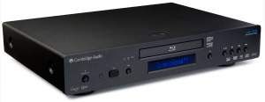 Cambridge Azur 751 BD Blu Ray Player foto cambridge-2