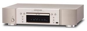 Audiophil: Marantz UD5005 3D Blu Ray Player