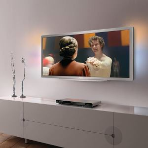 Mit Net-TV: Philips BDP7600 3D Blu Ray Player